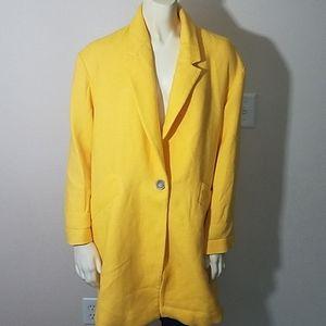 Zara  basic jacket/coat